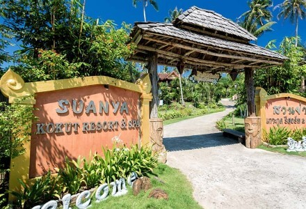 Suanya Resort - DestinationKohKood.com