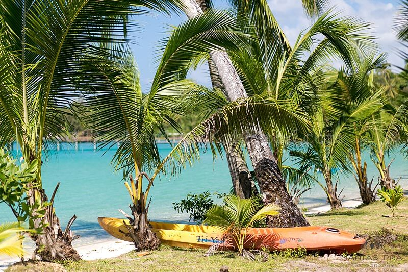 Beachfront - Siam Beach Resort