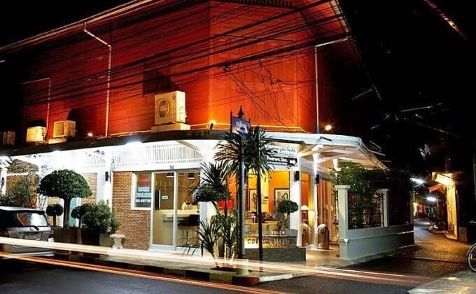 Rimklong Boutique Hotel - DestinationKohKood.com