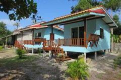 Jee Jee Cottage - DestinationKohKood.com