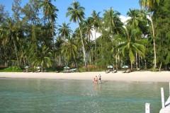 Ao Phrao Beach Resort - DestinationKohKood.com