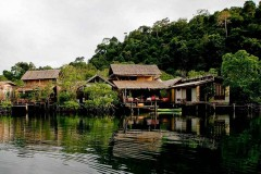 Bann Makok The Getaway - DestinationKohKood.com