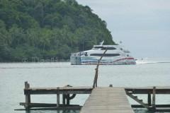 Boonsiri Ferry - Destination Koh Kood