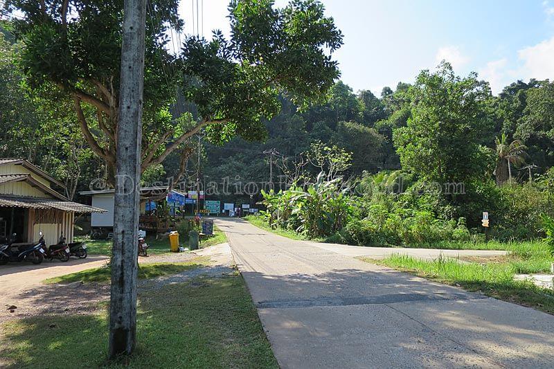 Main Road - Jee Jee Cottage
