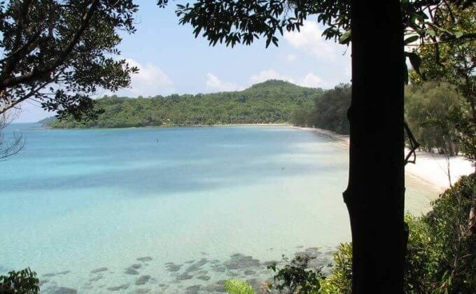 Klong Chao Beach