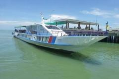 Ko Kut Express - DestinationKohKood.com