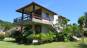 Mark House - Destination Koh Kood