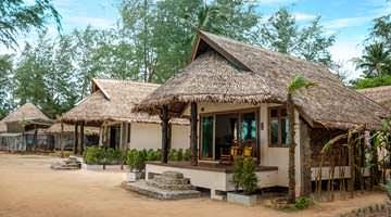 Peter Pan Resort - Destination Koh Kood