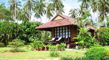Shantaa Resort - Destination Koh Kood