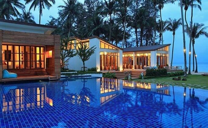 Wendy The Pool Resort - DestinationKohKood.com