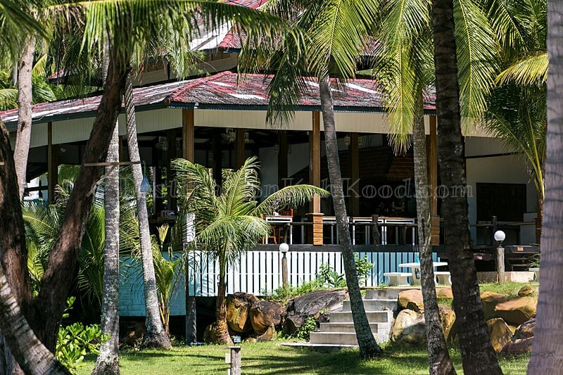 Restaurant - S-Beach Resort