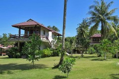 Mark House Bungalow - DestinationKohKood.com