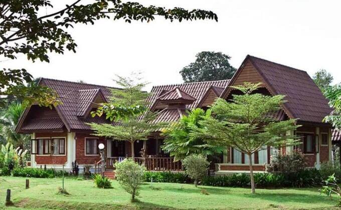 Baan Suan Homestay - DestinationKohKood.com
