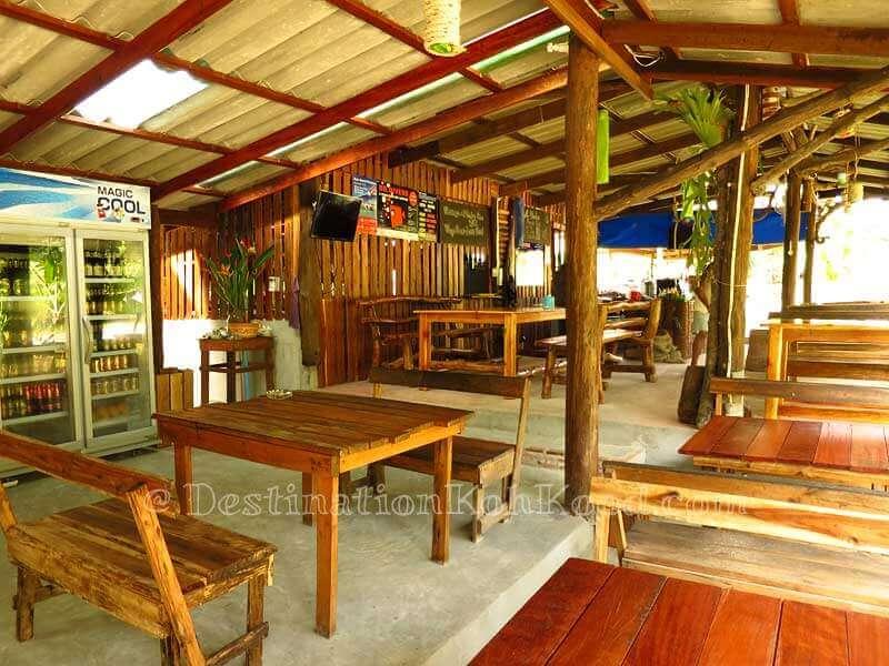 Restaurant | Bar - Eve House