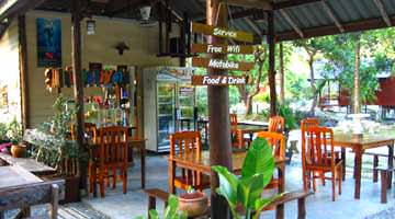 Home Food & Bungalow - Destination Koh Kood