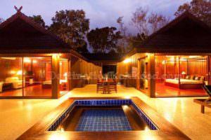 Sunset House Upper - Koh Kood Beach Resort