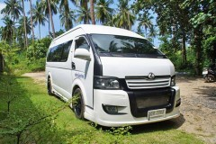Private Transfer - DestinationKohKood.com