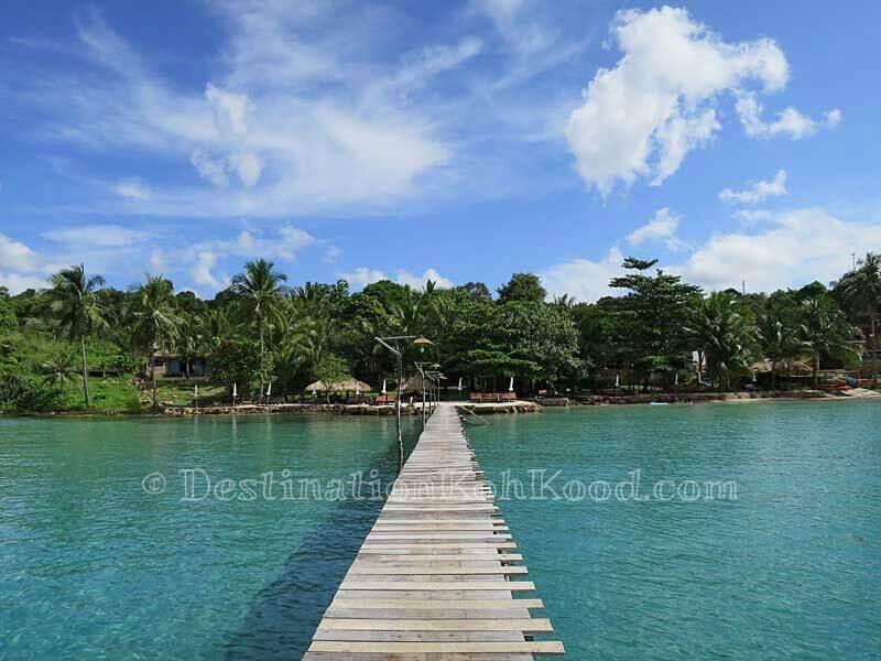 High tide - The Beach Natural Resort