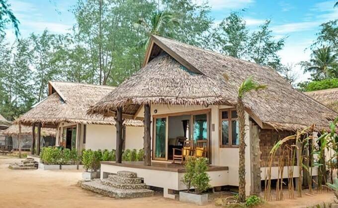 Peter Pan Resort - DestinationKohKood.com