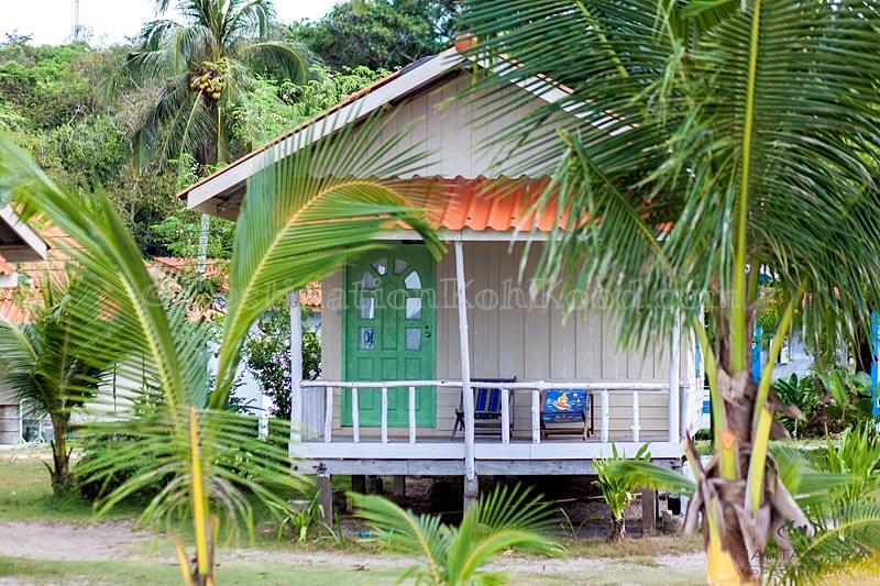 Roomtype A - Siam Beach Resort
