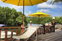 Mangrove Bungalow - DestinationKohKood.com