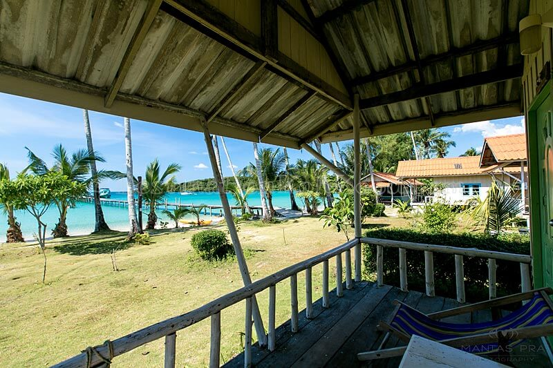 Roomtype A (View) - Siam Beach Resort