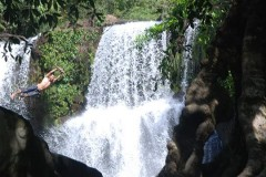Klong Chao Waterfall Koh Kood - Destination Koh Kood