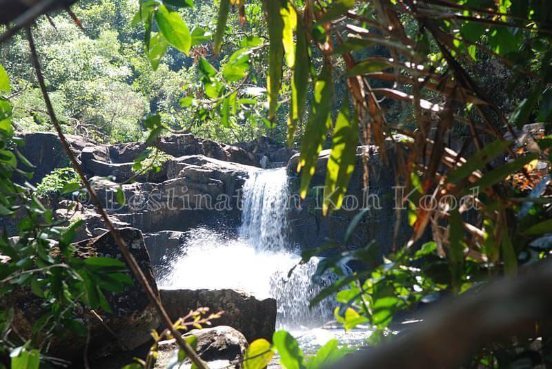 Klong Yai Kee Waterfall