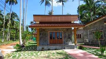 Sea Far Resort - Destination Koh Kood
