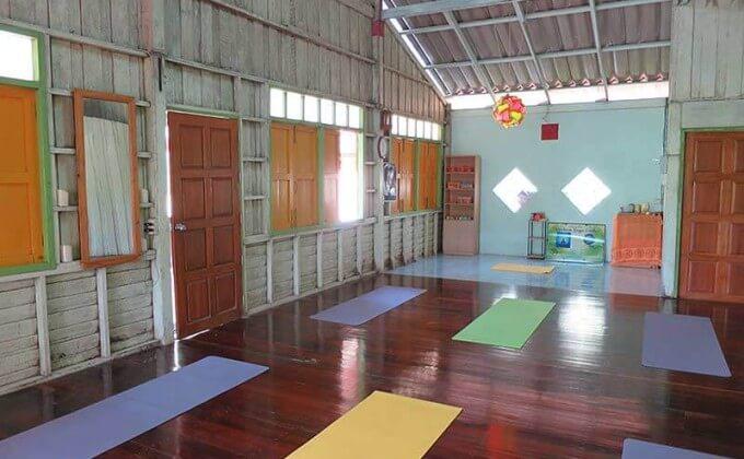Shivoham Yoga Center - DestinationKohKood.com