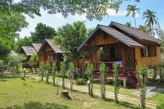 Ta Yai Homestay - DestinationKohKood.com