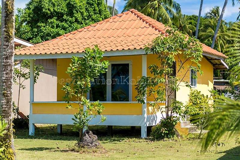 Roomtype D - Siam Beach Resort