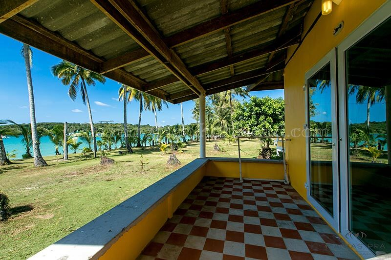 Roomtype D (View) - Siam Beach Resort