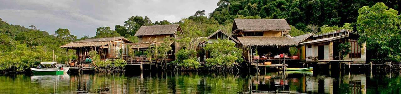 Bann Makok - Destination Koh Kood