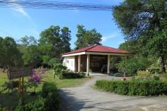 Thai Traditional Medicine Center - Destination Koh Kood