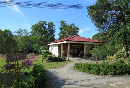 Thai Traditional Medicine Center - Destination Koh Kood