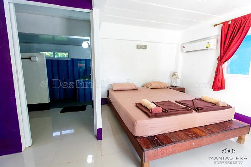 Roomtype C - Siam Beach Resort
