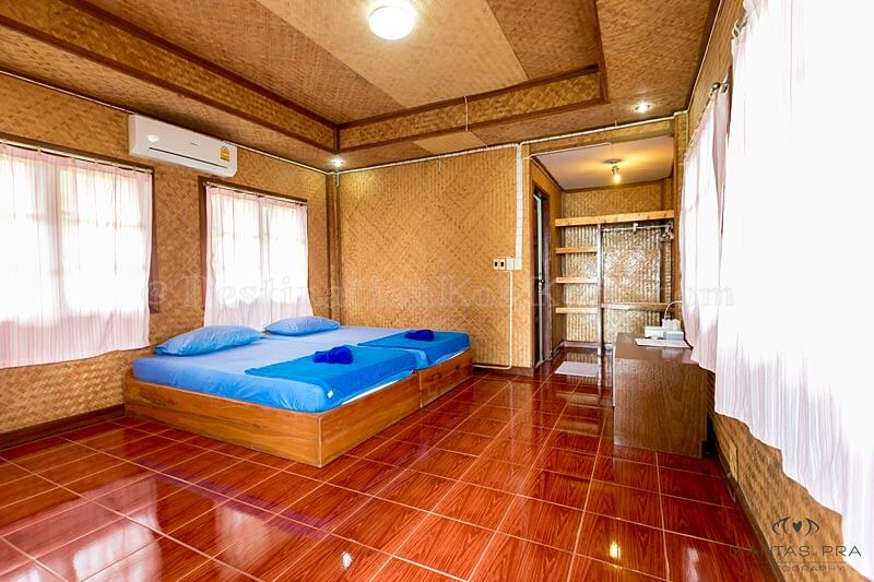 Bungalow (Twin Beds) - S-Beach Resort