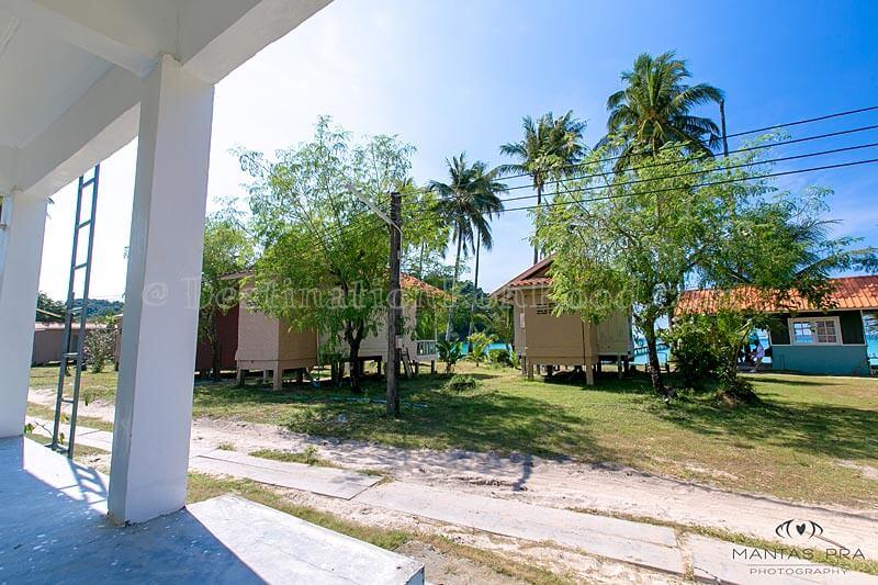 Roomtype C (View) - Siam Beach Resort