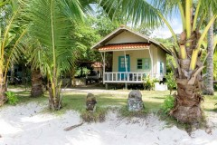 Siam Beach Resort - DestinationKohKood.com