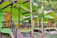 Mata Guest House - DestinationKohKood.com
