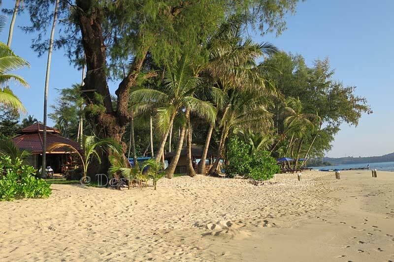 Beachfront - Medee Resort