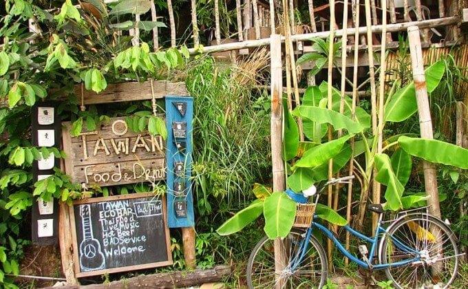 Tawan Eco Bar - DestinationKohKood.com