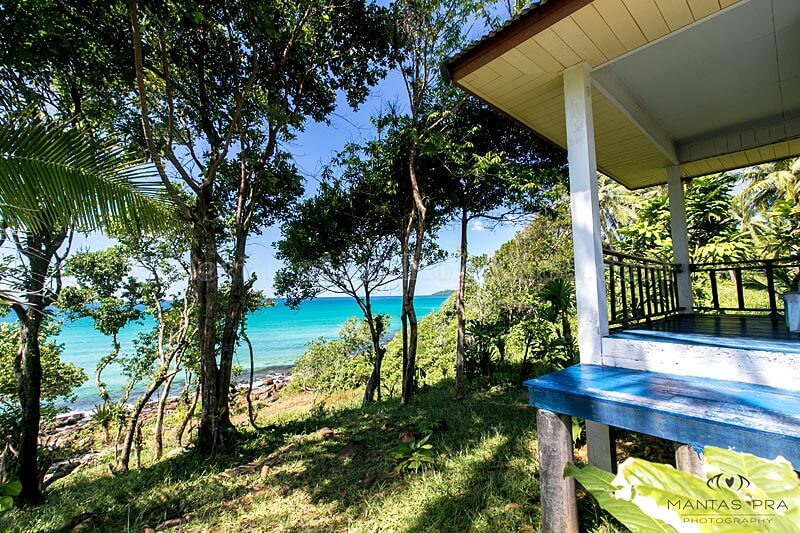 Bungalow with Seaview - S-Beach Resort