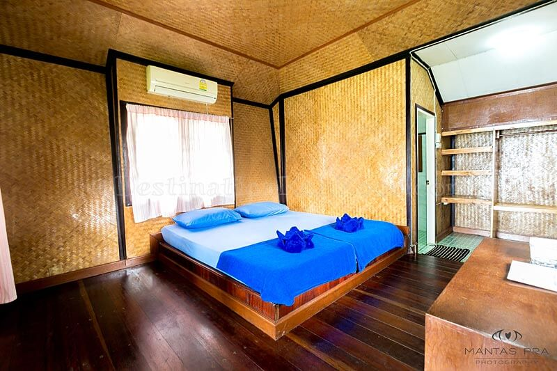 Bungalow (Double Bed) - S-Beach Resort
