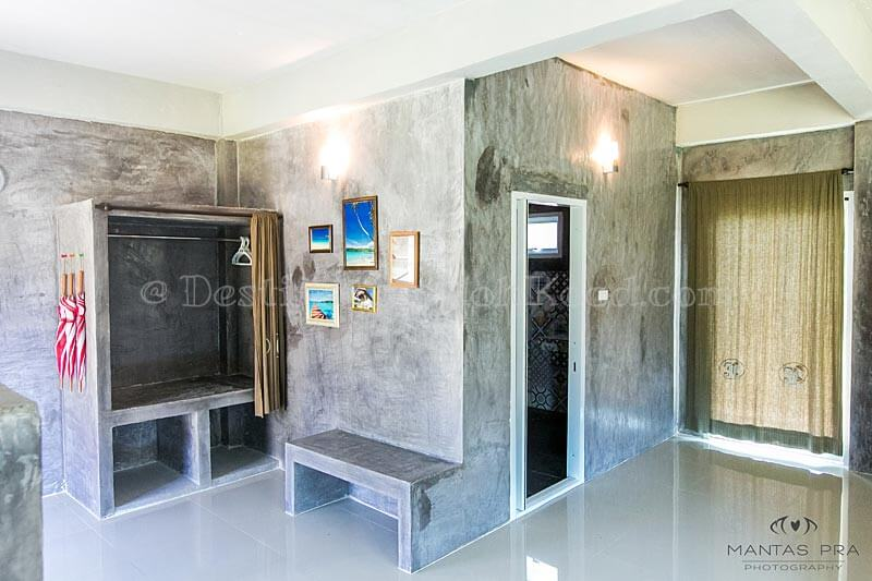 Roomtype T (3 Persons) - Siam Beach Resort