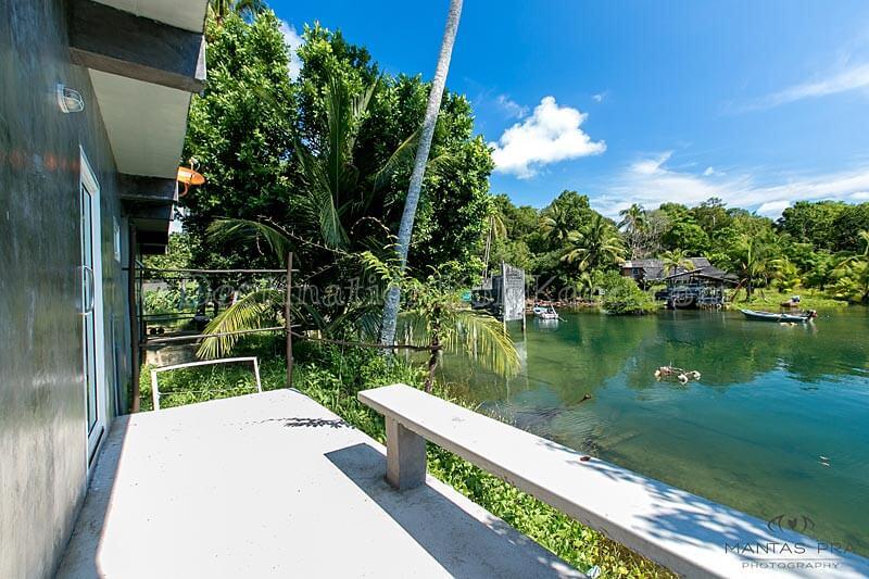 Roomtype T (River Balcony) - Siam Beach Resort