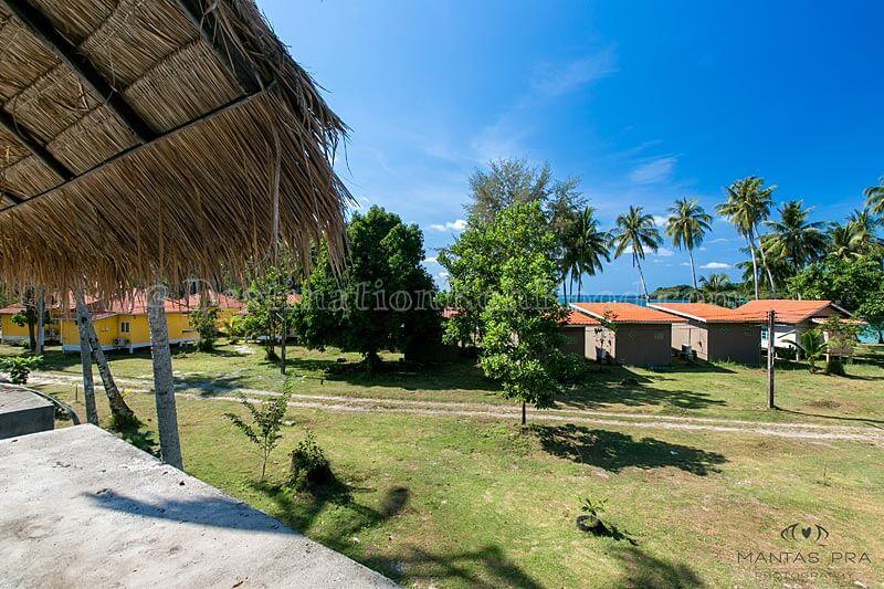 Roomtype T (Rooftop View) - Siam Beach Resort