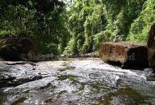 Klong Chao Waterfall