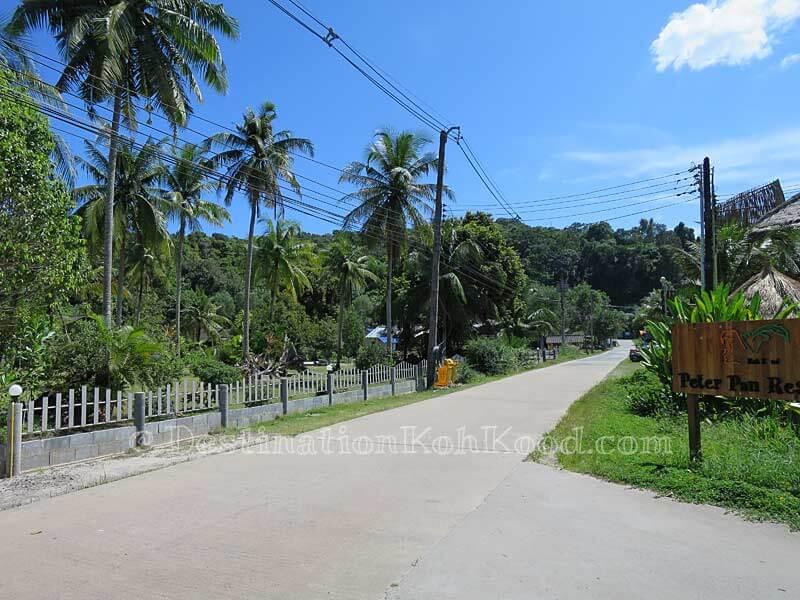 Main Road - Mark House Bungalow